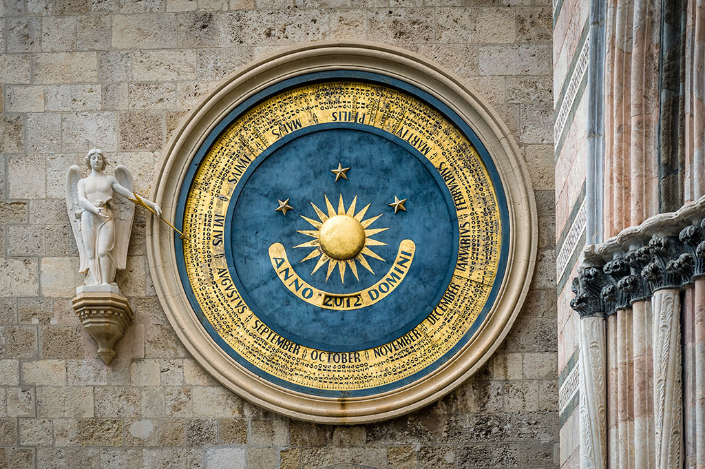 Orologio Astronomico del Duomo di Messina